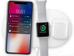 iPhone X怎么无线充电?iPhoneX无线充电具体操作方法