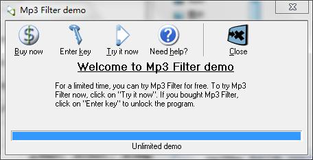 Mp3 Filter