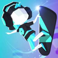 滑板色彩冲浪 V0.4.0 for Android安卓版