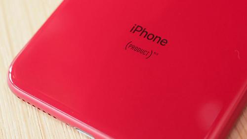 iPhone8/8Plus红色特别版