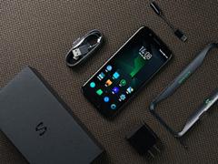 黑鲨游戏手机支持NFC功能吗?