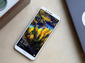华为千元全面屏手机有哪一些?华为千元全面屏手机大全