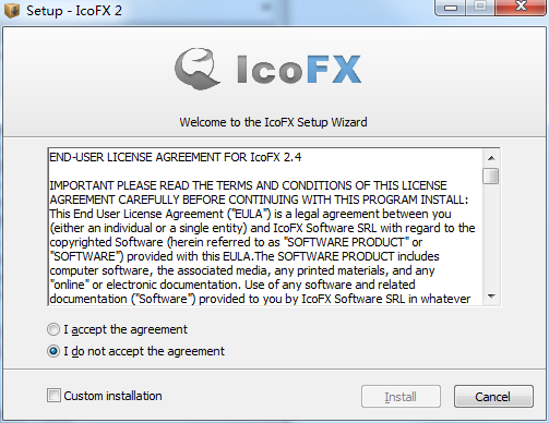 IcoFX