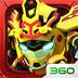 果宝特攻雷电战神 V1.0.0 for Android安卓版