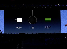 坚果R1支持无线充电吗?坚果R1手机有无线充电功能吗?
