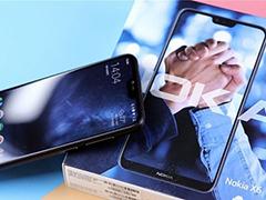 诺基亚X6和魅蓝E3选哪个好?诺基亚X6和魅蓝E3对比