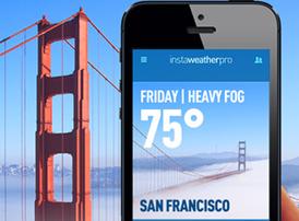 苹果手机哪个天气预报软件最准确?7款天气预报软件下载推荐