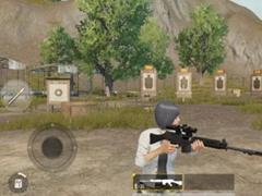 绝地求生刺激战场SLR步枪怎么玩?绝地求生刺激战场SLR步枪玩法介绍