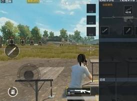 绝地求生刺激战场新狙击枪SLR好用吗?