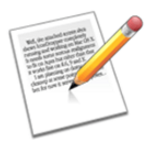 Plain Text Editor V8.1 Mac版