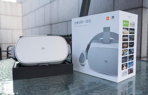 小米VR一体机怎么样?小米vr一体机评测