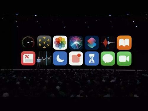 IOS12新功能:标记垃圾电话短信
