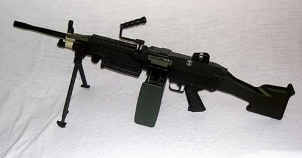 刺激战场现版本最强步枪排行