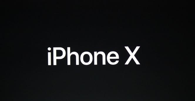 iPhone X发布时间