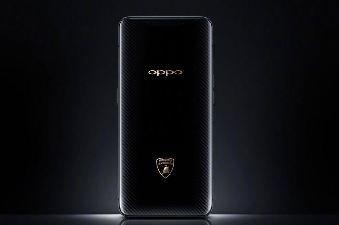OPPO Find X兰博基尼版:销售1.3万值吗?