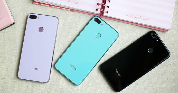 全面屏手机选择哪一款?推荐几款千元级别全面屏手机