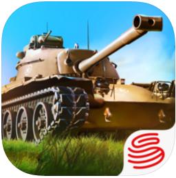 坦克世界闪击战 V5.5.0.337 for Android安卓版