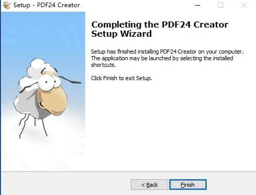 PDF24 Creator(pdf转换器)