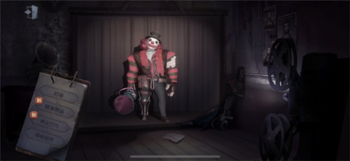 小丑天赋加点