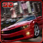 豪华跑车司机3D V1.0.3 for Android安卓版