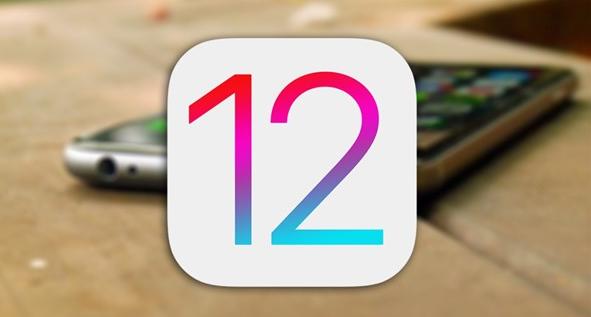苹果iOS 12开发者预览版beta 4更新了哪些内容?