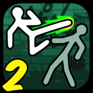 火柴人街霸2 V2.3.2 for Android安卓版