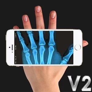 X光扫描仪-神奇之作 V1.0.0 for Android安卓版