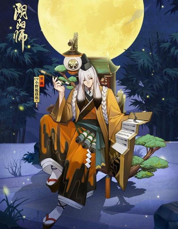 阴阳师一代版本一代神 曾经被嫌弃的式神如今爬上巅峰
