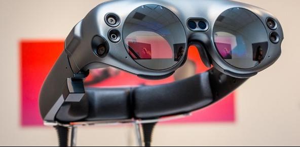 新款AR设备产品上市:销售价格上万