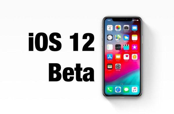iOS12 beta6耗电吗?ios12beta6下载地址大全!