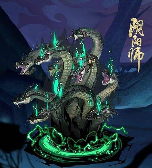 阴阳师真蛇有何难 随便几只SR式神就能虐暴它