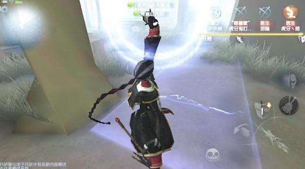 第五人格宿伞之魂为何遭玩家嫌弃?