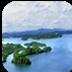 九宫旅游风光美景锁屏 V1.0 for Android安卓版