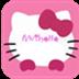 九宫Hello Kitty锁屏 V1.0 for Android安卓版