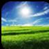九宫经典植物锁屏 V1.0 for Android安卓版