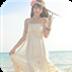 九宫少女夏装锁屏 V1.0 for Android安卓版