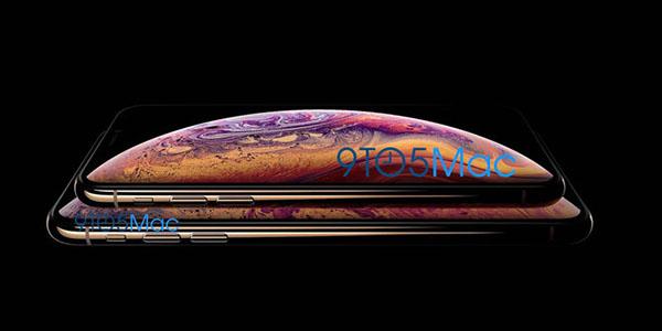 苹果新版本大屏新机机型将取名iPhone XS Max