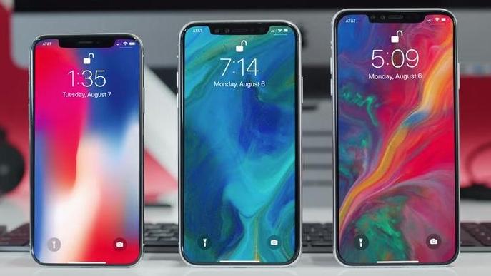 苹果发布会即将开始预先了解看点:双卡双待、全面屏iPad?
