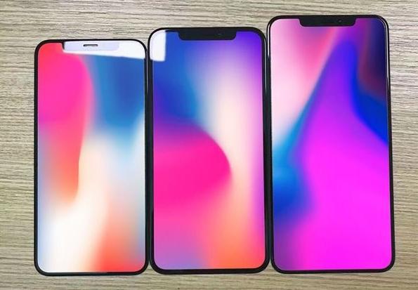 苹果新一代iPhone Xs/XS max/XR怎么选择?苹果新一代三款手机对比