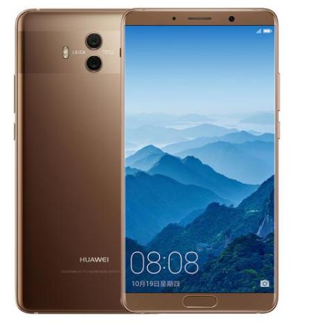 华为最值得入手的两款手机:华为Mate 10和华为P20哪个性价比更高?