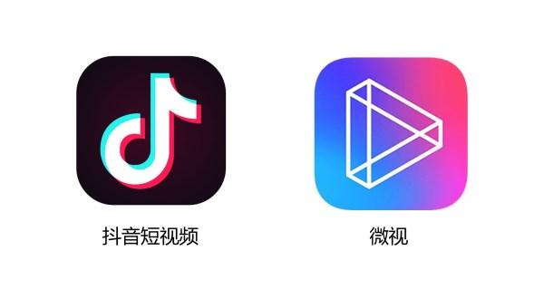 微信助力腾讯微视短视频成功登顶App Store!超越了抖音
