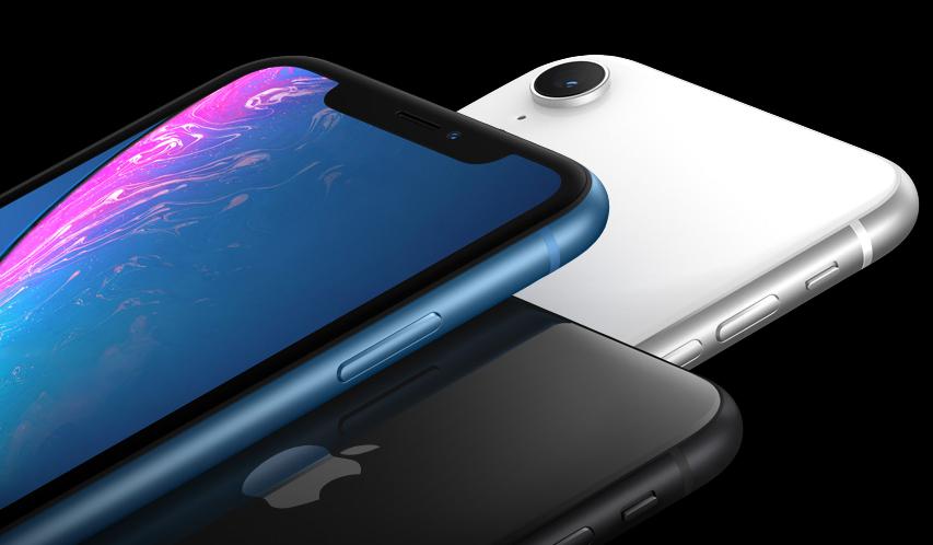 iPhone XR和iPhone X哪个好?两者差别在哪里