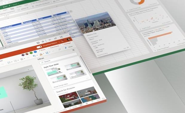微软Office 365宣布更新UX用户体验