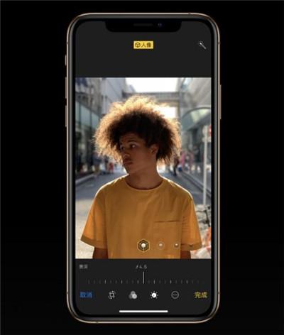 """开发者回应iPhone Xs""""美颜""""事件"""