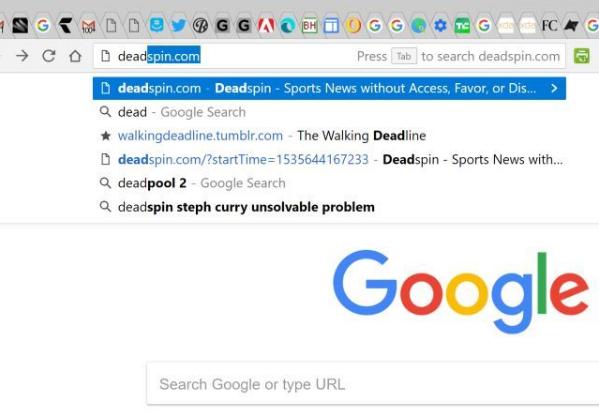 盘点谷歌改变我们浏览网页方式的那些功能