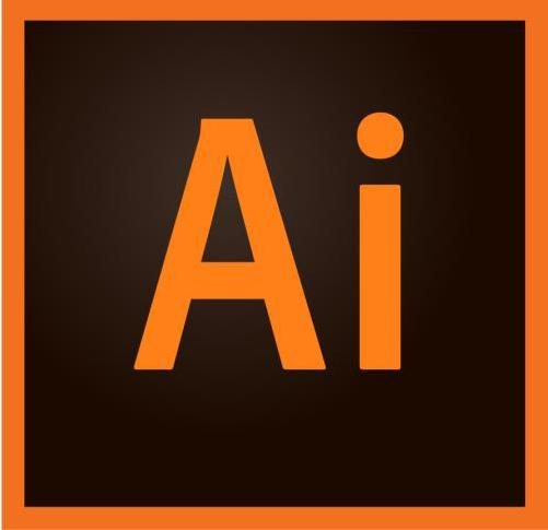 .Adobe Illustrator
