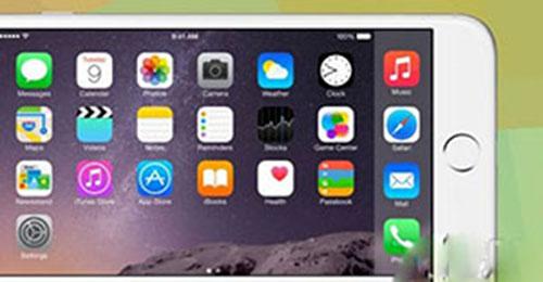 iPhone手机怎么录制屏幕?iPhone手机屏幕录制的方法
