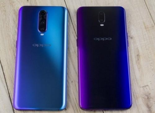OPPO R17 Pro和OPPO R17