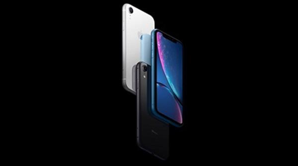 iPhone XR性能实测:完全不差iPhone XS,性价比之王 又有了买的理由!