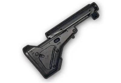 M416配件推荐